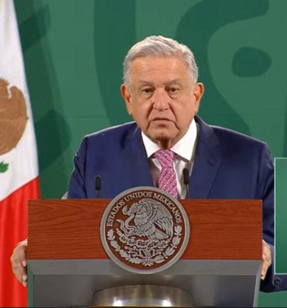 """""""Salí adelante"""", López Obrador regresa a las mañaneras"""