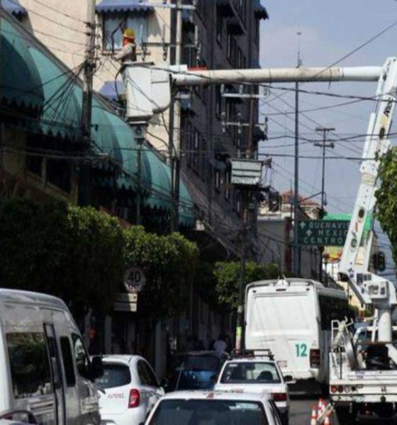 Envía AMLO iniciativa preferente de reforma a la Industria Eléctrica