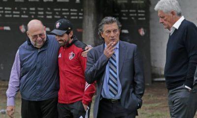 Rubén Omar Romano operado del corazón. Foto: Cuartoscuro