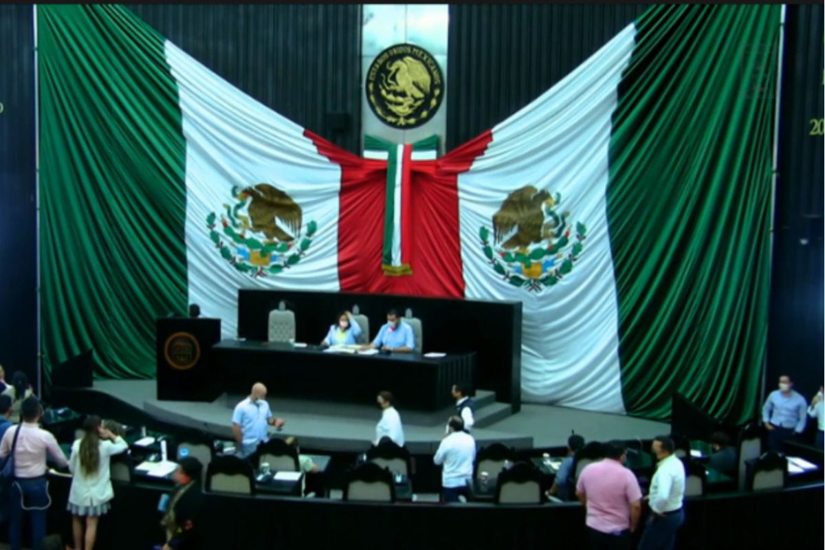 No aprueban aborto en Quintana Roo: diputados buscan burlar la Constitución local