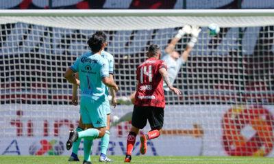 Toluca golea a Mazatlán. Foto: Twitter Liga MX