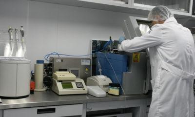 UNAM ofrecerá radiofármaco que reducirá tiempo de detección de cáncer
