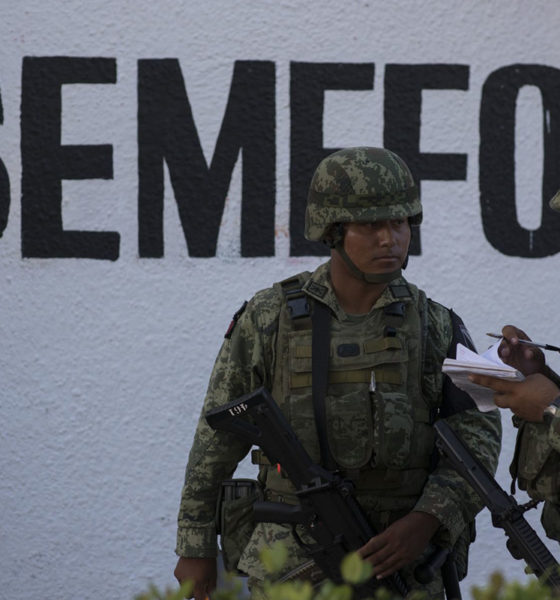 Asesinan a exalcadesa y su hija en Veracruz