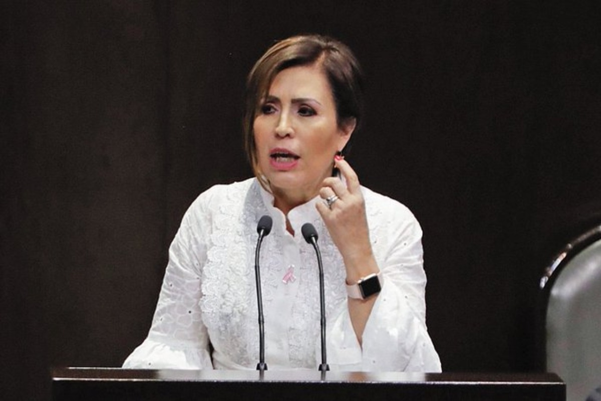 FGR rechaza procedimiento abreviado en favor de Rosario Robles