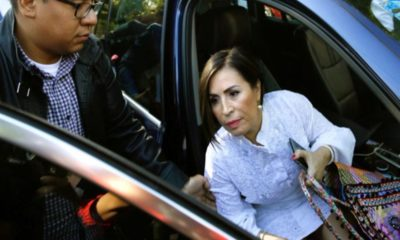 """FGR aceptó llegar a un acuerdo con Rosario Robles en caso """"Estafa Maestra"""""""