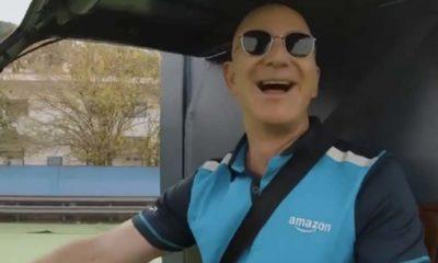 Jeff Bezos (De Twitter)