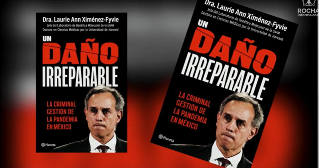 La criminal gestión de la pandemia en México