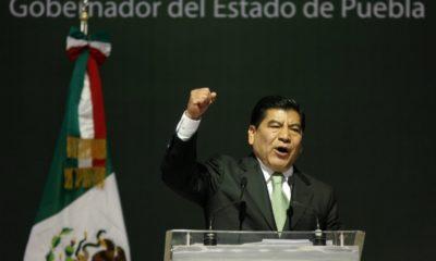 Detienen en Acapulco al ex gobernador de Puebla, Mario Marín