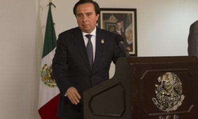 Niegan amparo a Tomás Zerón de Lucio en caso Ayotzinapa