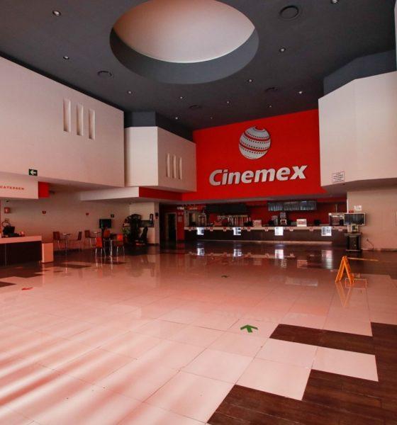 Cinemex cierra