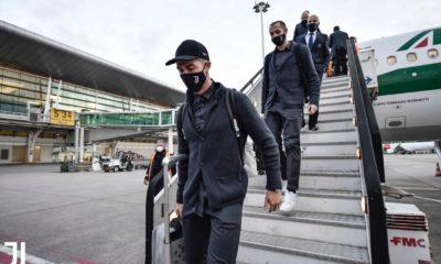 Descarta Juventus ser favorito. Foto: Twiter