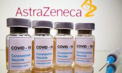 Anuncian asignación de vacunas de AstraZeneca para febrero y marzo