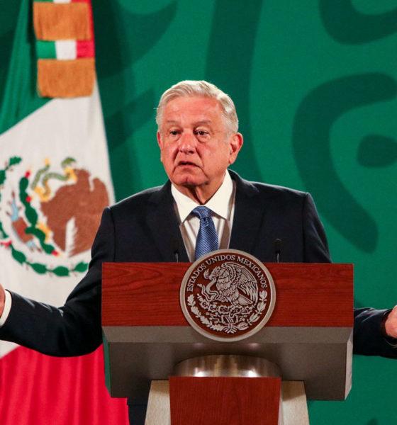 Pide AMLO a EU no intervenir en política energética de México