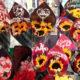 Pandemia afecta venta de flores previo al 14 de febrero