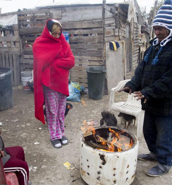 Continuará el ambiente gélido en el norte de México