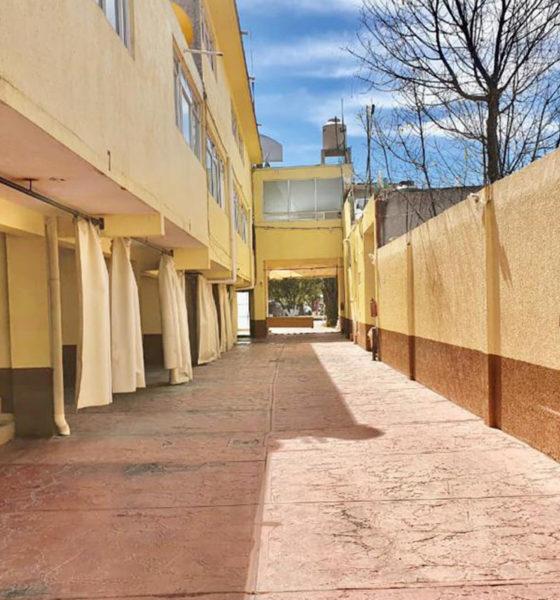 Hoteles de Neza y Ecatepec violan protocolos sanitarios
