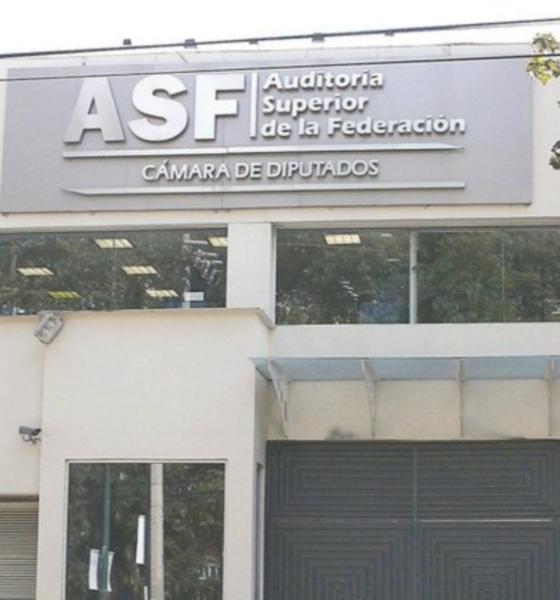 Auditor Superior de la Federación comparecerá el lunes ante diputados
