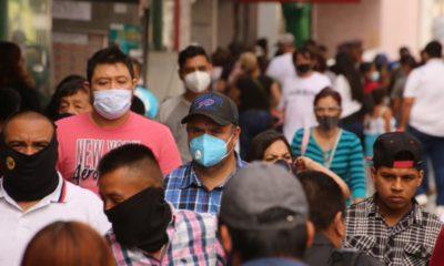 Aprueban uso obligatorio de cubrebocas en Nuevo León