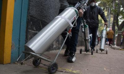 Obispos unen esfuerzos para adquirir concentradores de oxigeno