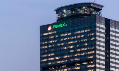 Ratifican calificación de Pemex en 'BB-' con perspectiva estable