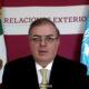 Urge México acabar con acaparamiento de vacunas anticovid