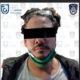 Detienen a youtuber Rix, acusado de violación