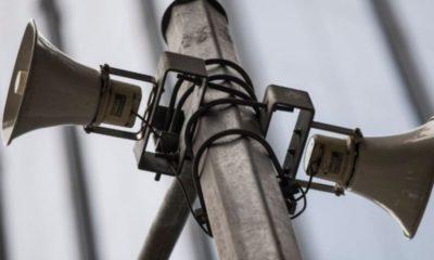 El 11 de abril harán pruebas de audio en altavoces del C5