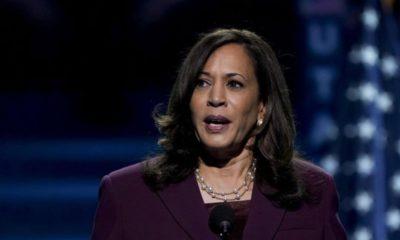 Designa Biden a Kamala Harris para resolver problema migratorio