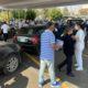 FES Aragón de la UNAM abre sus puertas para aplicar vacunas anticovid
