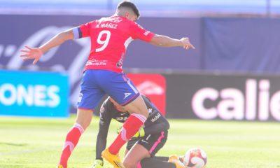 Árbitro favoreció a Pumas ante San Luis. Foto: San Luis