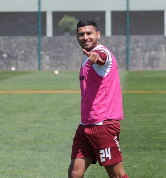 Liga MX Así se jugará la cabalística Jornada 13. Foto: Twitter Cruz Azul