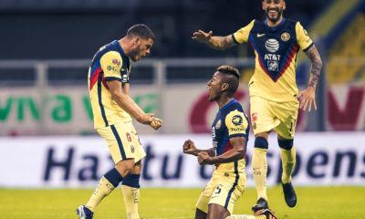 Así se jugará la jornada 9 de la Liga MX. Foto: Twitter América