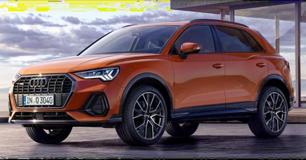 Profeco alerta por llamado a revisión de automóviles Audi