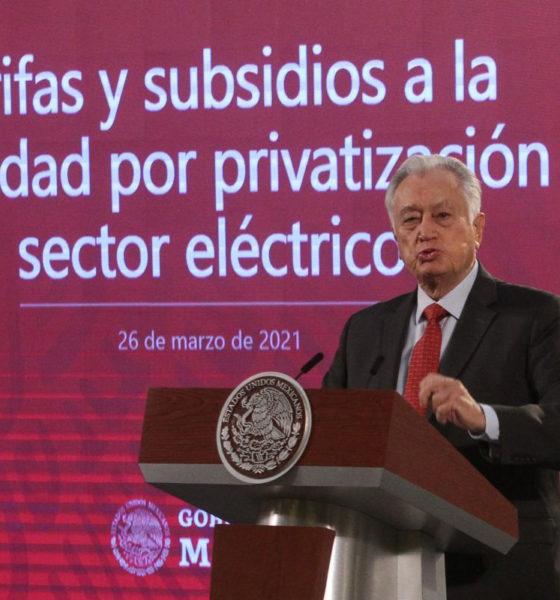 Eliminar a CFE objetivo de la reforma energética