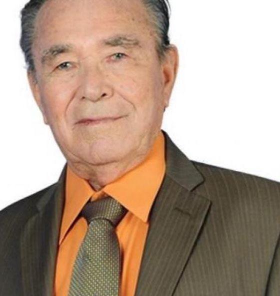 Salvador Lizárraga