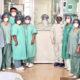 Con milagro médico, doctora del IMSS derrota al Covid-19