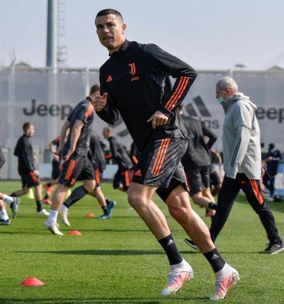 Cristiano Ronaldo pone condiciones para seguir con Juventus. Foto: Twitter