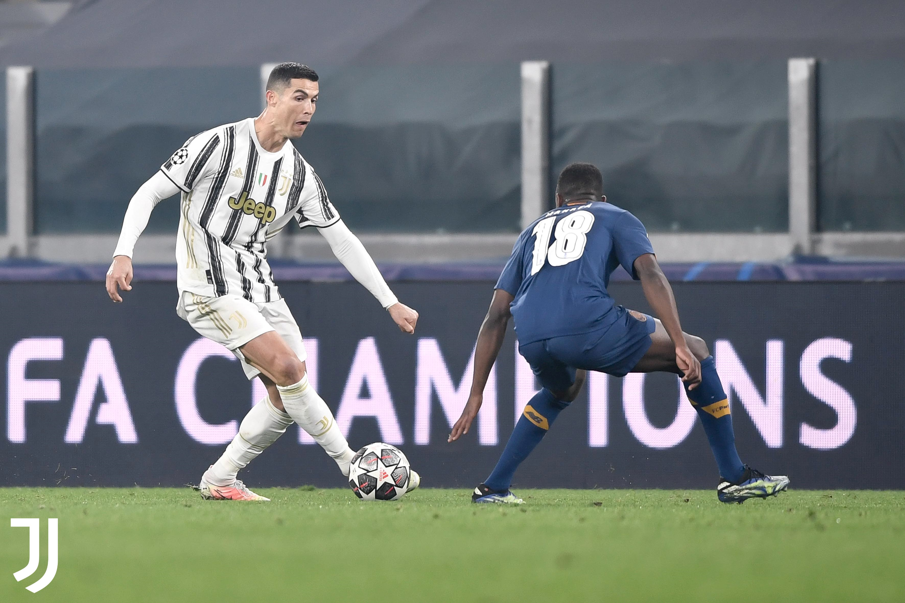 Cristiano Ronaldo quiere regresar al Real Madrid. Foto: Twitter Juventus