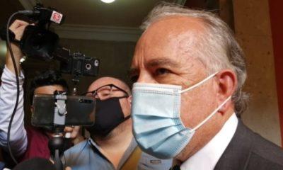Declaran prófugo a ex rector de la UAEM; no se presentó a audiencia