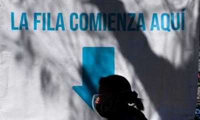 Estados Unidos no compartirá vacunas con México