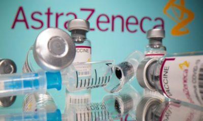 México recibirá 2.5 millones de vacunas de AstraZeneca de EU