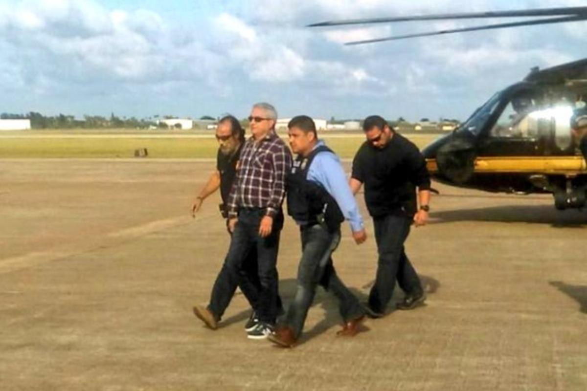 Ex gobernador de Tamaulipas se declara culpable ante un tribunal en EU
