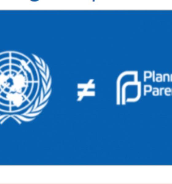 Piden a la ONU excluir aborto