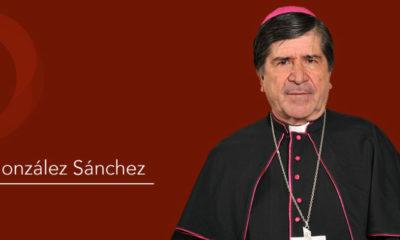 Monseñor Antonio González renuncia a la Diócesis de Ciudad Victoria