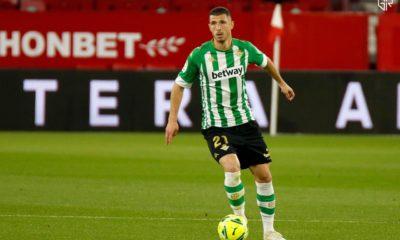 Guido Rodríguez podría ir al Liverpool. Foto: Twitter Guido Rodríguez