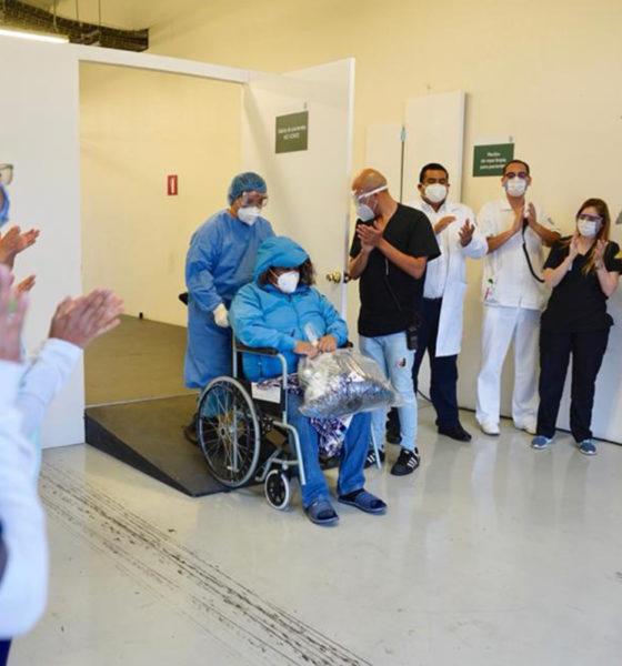 IMSS atiende a más de 2 millones de sospechosos de Covid