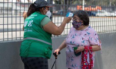 Inicia la vacunación en las cinco alcaldías que restan. Foto: Cuartoscuro