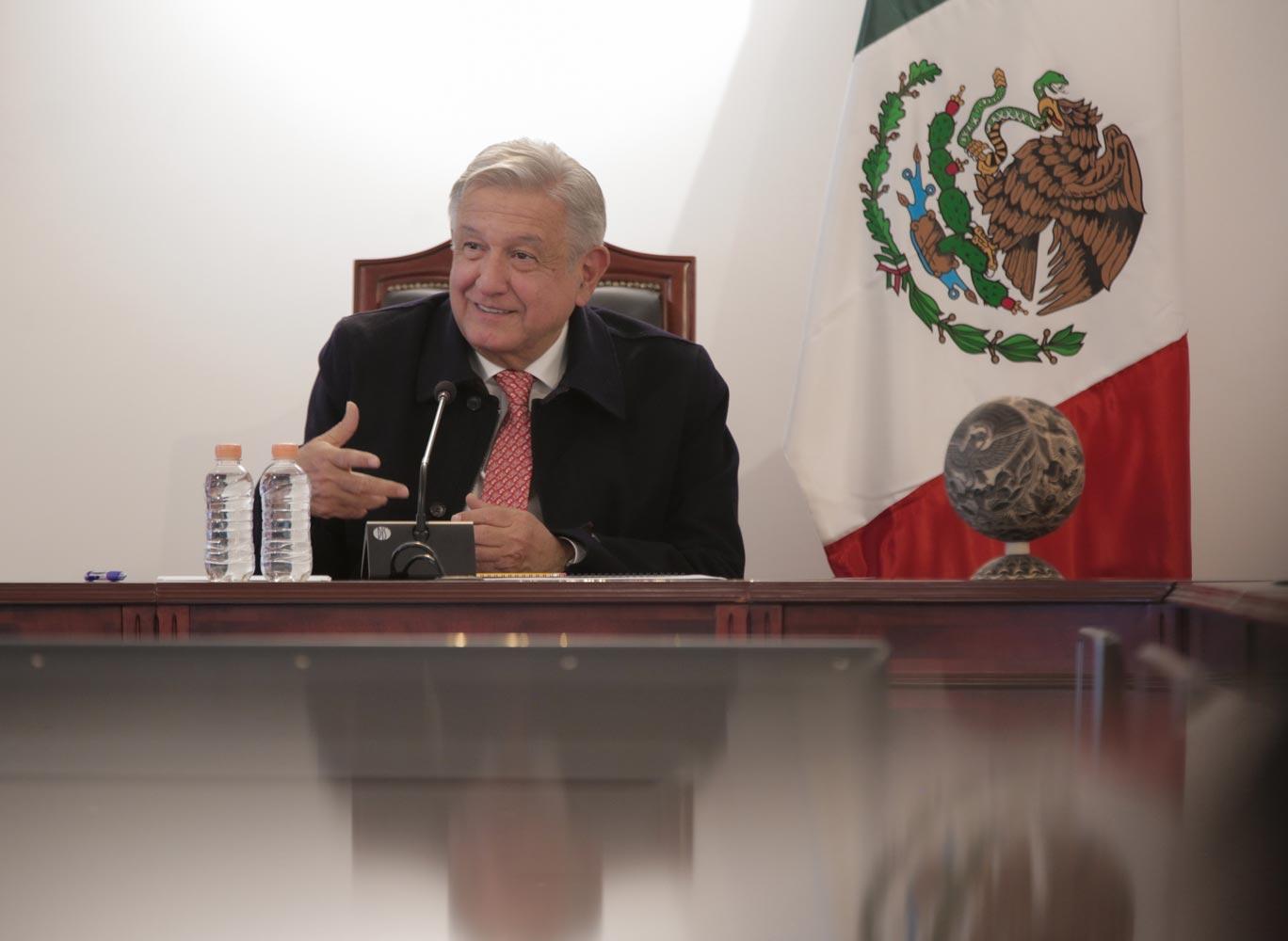 López Obrador. Foto: Twitter