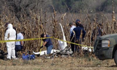 Procesan a dueño de helicóptero donde murió Martha Érika Alonso