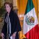 Jacobson regresa a México para abordar migración